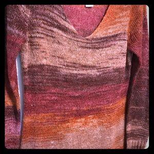Motherhood Maternity long sweater